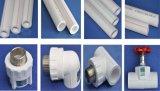 Chaîne de production en plastique de pipe de PPR