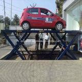 車の駐車の倍は車の上昇を切る