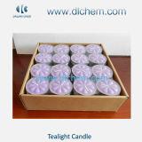 Comercio al por mayor regalo de Navidad velas Tealight con Hot vender mejor precio #04