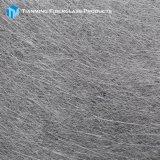 Ткань стежком циновки стренги Glassfiber прерванная Stitced