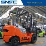 Dieselgabelstapler der China-Qualitäts1.8ton mit seitlichem Schieber