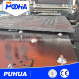 Ce/BV/ISO 질 특별한 강철 무거운 짐 두꺼운 격판덮개 CNC 펀칭기
