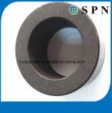 Magnete di ceramica sinterizzato permanente del ferrito per il motore facente un passo