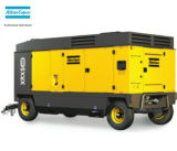 Xrvs476 (XRVS976) (27.6m3/min 25bar) Atlas Copco Portable Air Compressor
