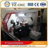 Ck0632 CNCのメートルの旋盤機械