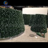 Holiday Party Decor를 위한 LED Christmas Tree Light Xmas Decoration Light Cone Tree