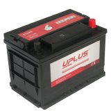 57540 China Alta qualidade 12V 75ah Mf Lead Acid Car Battery