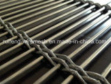 Câble en acier inoxydable et maillage en tige de rideau