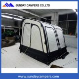 Воздуха каравана тента крылечку каравана 2 парадных входов шатер туриста пробки раздувного ся для RV