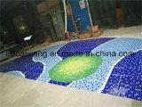 Muralha de mosaico para decoração de parede