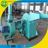 Máquina de fragmentação de madeira para Juncao / Palha / Madeira / Raiz de árvore / Casca de árvore / Tabuleiro de madeira Slag Chipper