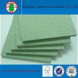 18мм зеленый Core Водонепроницаемость Raw MDF