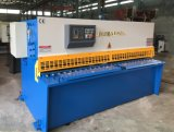 Machine Hydraulic Steel Cutting Machine for Steel Punt