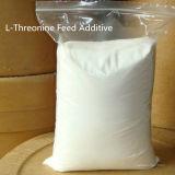 Het l-Threonine van 98.5% het Additief van het Voer van de Rang van het Voer voor Verkoop