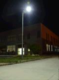Semaforo solare 10W LED