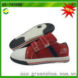 New China Confortable Children Canvas Shoes (GS-74598)