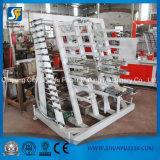 Der automatische Fabrik-Preis-Papier-Kern, der Maschinen herstellt, verwendete komplette Papierkern-Prozess-Maschine