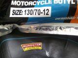 Südamerika-Motorrad-Gummireifen und inneres Gefäß der Kameras