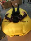 2017 Popular portátil inflável Lamzac Hangout / Lamzac Air Sleeping Bag / Lamzac Laybag / Lamzac Espreguiçadeira para praia, acampamento, caminhadas