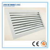 Roomeye Aluminiumluft-Luftschlitz/Blendenverschluss-Aluminiumfenster (RMLW-10)