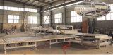 Chaîne de production de carton ondulé machine de fabrication de cartons de carton ondulé