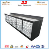 сверхмощный тип Workbench шкафа гаража металла 25drawer