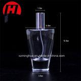 50ml vendem por atacado o frasco do cosmético do vidro de frascos de vidro do perfume