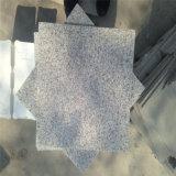 De Chinese Goedkope Witte Stappen van de Rand van Bullnose van het Graniet G603