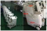 Máquina de alta pressão do líquido de limpeza do jato de água para o cuidado de pele