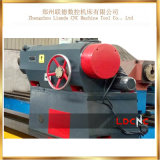 Máquina resistente horizontal multiusos del torno de C61250 China para la venta