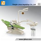Laboratorio Dental Técnico de la estación de trabajo técnico dental banco del vector de Trabajo Técnico