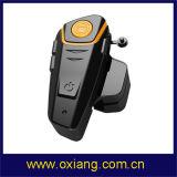 Support A2dp et Avrcp d'écouteur de Bluetooth de casque de la moto IP65