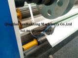 고급 최신 용해 접착성 점 이동 박판 기계