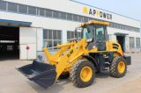 Cheap China Mini Front End Loader