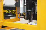 가구 새기기를 위한 자동적인 나무 CNC 대패 기계