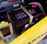 Gas LPG-Gabelstapler für Förderung
