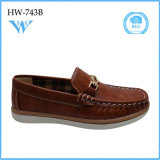 新しい方法デザイン新しく物質的な安全および慰めの子供の靴の男の子