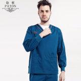 L'hôpital de qualité frotte/l'uniforme infirmière d'hôpital/médical supérieur frotte