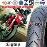 China 2.50-17 com certificação ISO9001 Pneu Motociclo