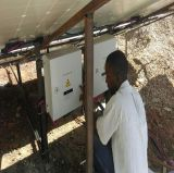электрическая система 3kw 5kw 8kw 10kw солнечная для дома