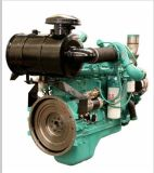 Motor Diesel de Cummins para Genset (6CTA8.3-G)