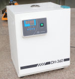 Incubadora da temperatura constante do laboratório