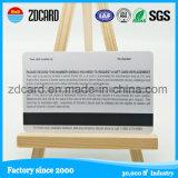 근접 ISO 질 PVC 접촉 IC 칩 CPU SIM 카드
