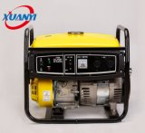 2kw 100% Generator van de Benzine van de Macht van het Koper Goede Kleine met de Geluiddemper van de Motorfiets
