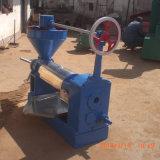 Machine van de Molen van de Sojaolie van Zambia de Verse
