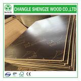 13 capas de la madera contrachapada impresa fenólica de la insignia para la película de la construcción hicieron frente a la madera contrachapada