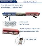 Dünner Superheller Stab der leistung-LED