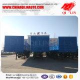 rimorchio del contenitore di camion pesante di 40FT con le serrature del contenitore
