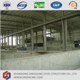 Sinoacme стальных оцинкованных структура практикума здание