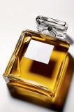 Las mujeres perfuman en la dimensión de una variable de Apple